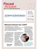 Fiscaal-Actueel-2018-3